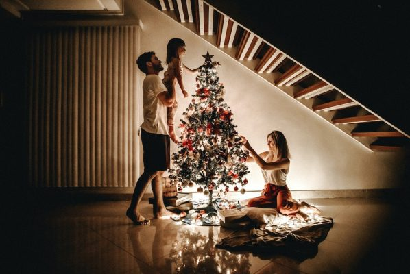 Choosing the right christmas tree