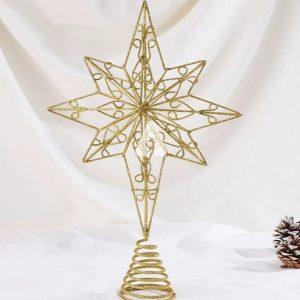 Christmas Star Topper - Premium Star 2