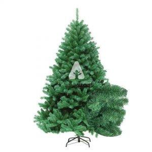 EcoFir - Douglas Fir Artificial Christmas Tree - details