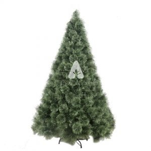 Firneese - Premium Cashmere Pine Artificial Christmas Tree