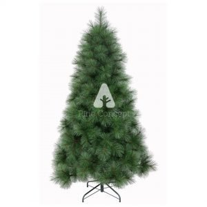 Granfeur - Premium Scotch Pine Artificial Christmas Tree