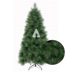 Granfeur - Premium Scotch Pine Artificial Christmas Tree - details