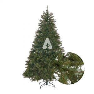 Impefir - Premium Grand Fir Artificial Christmas Tree - details