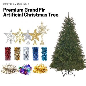 Impefir artificial christmas tree bundle.jpg