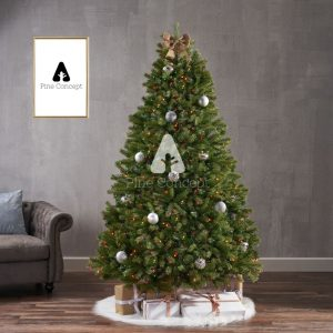 WonderFir Artificial Christmas Tree