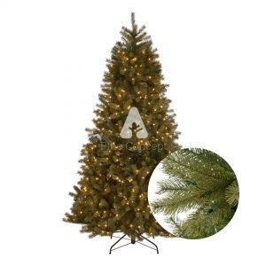 WonderFir Artificial Christmas Tree Details