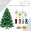 EcoFir Christmas Bundle - Douglas Fir Artificial Christmas Tree