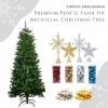 FirPact Christmas Bundle - Pencil Frasir Fir Artificial Christmas Tree